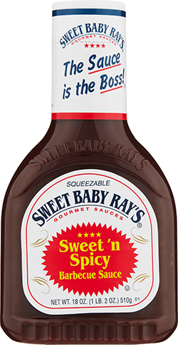 Sweet Baby Rays  Sweet n Spicy