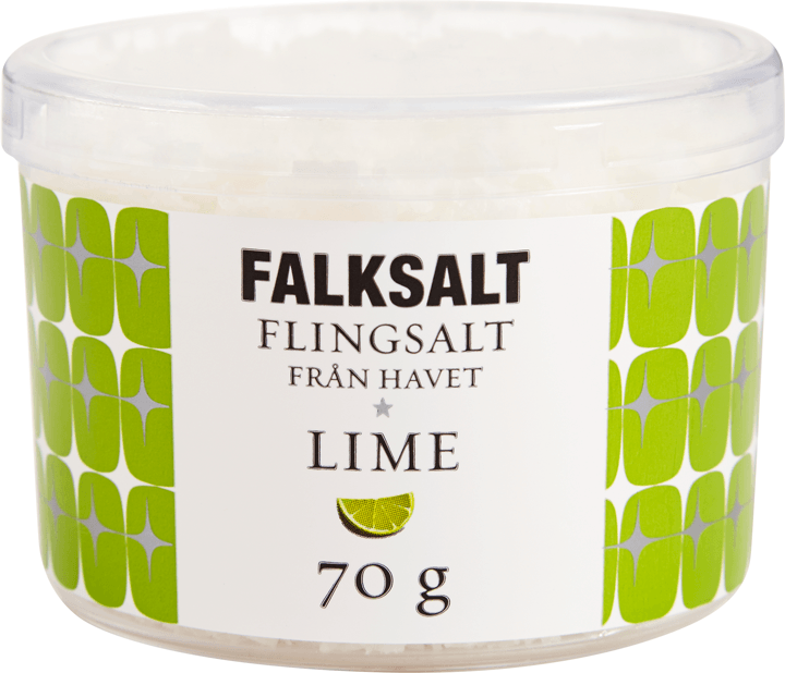 Flingsalt-Lime 720