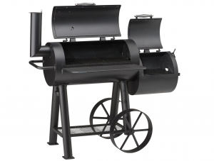 landmann tennessee barbecue smoker 3