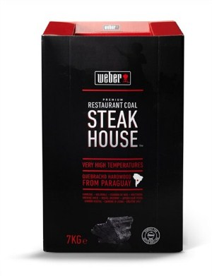Weber Steak House kol