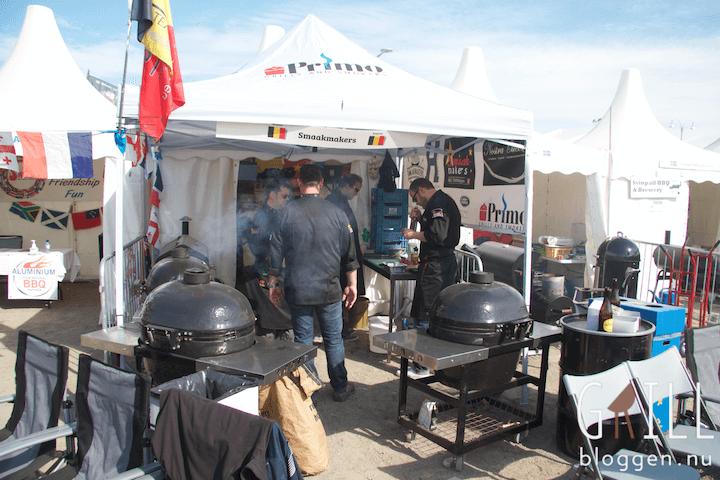 Grill och BBQ VM Bilder del 1 | Grillbloggen | grillbloggen.nu